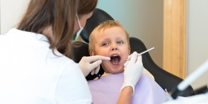 stomatologia dzieciecia